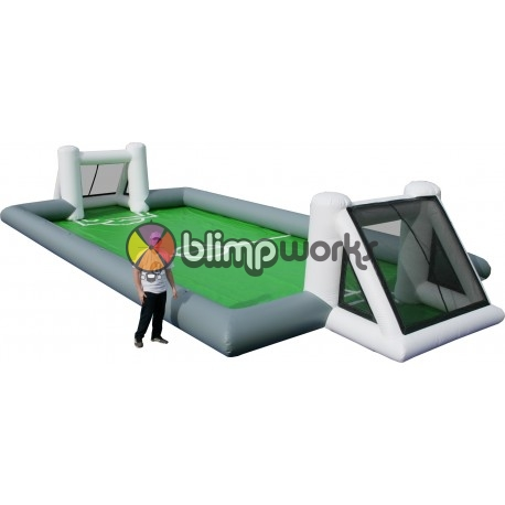 Cancha Inflable Eco