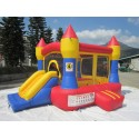 Classic Inflatable Castle
