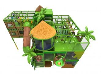 Playground Customization