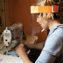 Máscara Sanitaria de Protección Facial Reutilizable