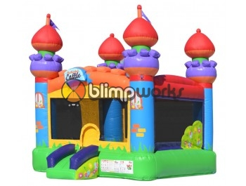Bounce Houses, Castle Bouncer, BE Bounce Houses