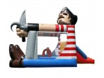 Bouncer Slide Combos, Foot Bouncer Pirate Medium,