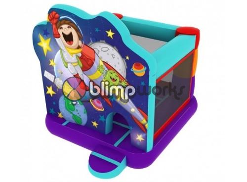 Espacial Bouncer