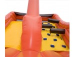 Slides, Pirate Ship Slide, BE Bounce Houses