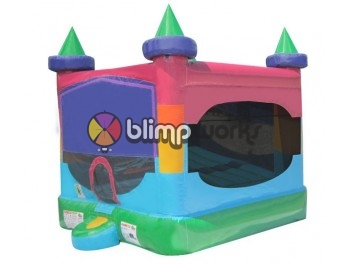 Inicio, Be Castle Bouncer, BE Bounce Houses