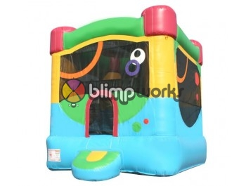 Inicio, Be Colorful Bouncer Small,