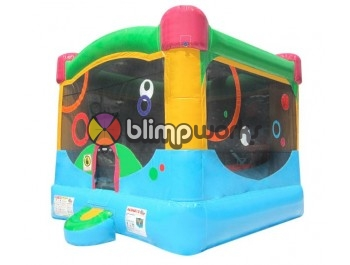 Inicio, Be Colorful Bouncer Large,