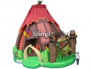 Jurassic Slide