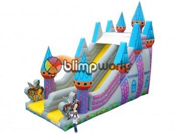 Princess Castle Slide