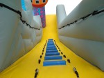 Princess Castle Slide