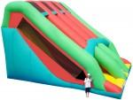 Multilane Slide