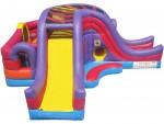 Bouncer Maze