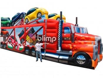 Depot Transporter