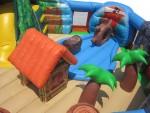 Tiki Island Toddler Combo