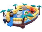 Baby Pirate Island