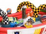Baby Stock Cars