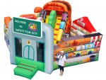 Safety Fun City