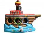 Pirate Ship Bouncer