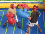 Depot Boxing