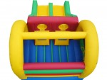 DBL Giant Slide & Bouncer