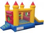 Combination Castle