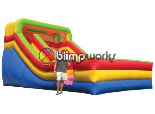 15' Slide