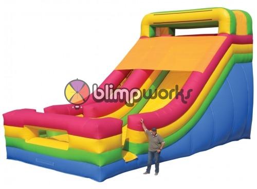 22' Slide