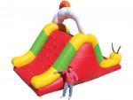 Worm Slide