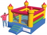 Medium-size Castle Bouncer