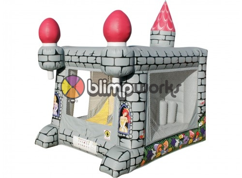 Castle Foot Bouncer