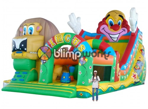 Giant Clown Complex
