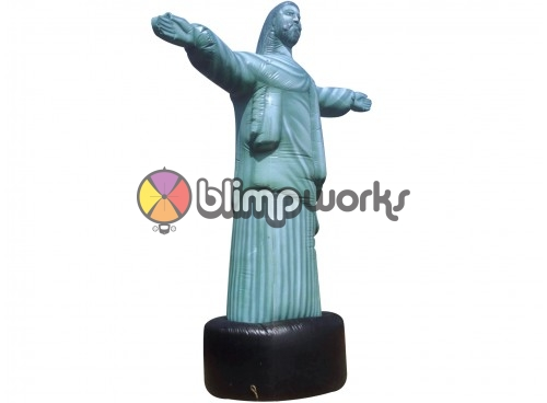 Inflatable Corcovado