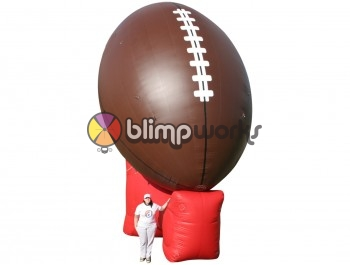 Inflatable Football