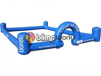 Inflatable Perimeter