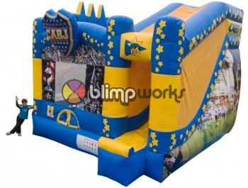 Inflatable Voka