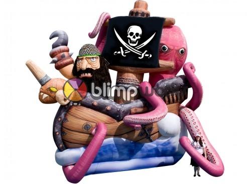 Pirate Scene