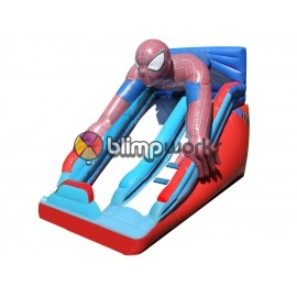Spiderman Slide