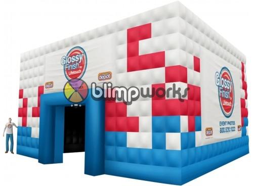 Inflatable Photo Studio Booth