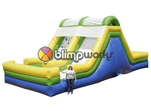 Double Side Slide
