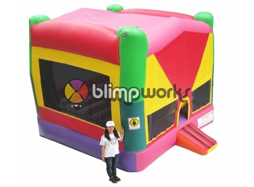 13 x 13 EZ Module Bounce House