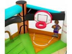 Sport Games, Multisport Bouncer, The Inflatable Depot