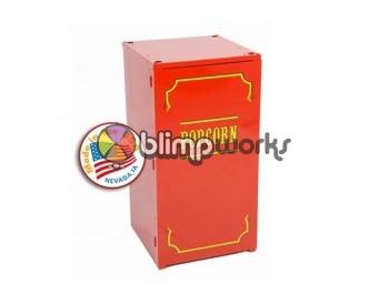 Concession Machines,  4OZ Premium 1911-Stand Red,