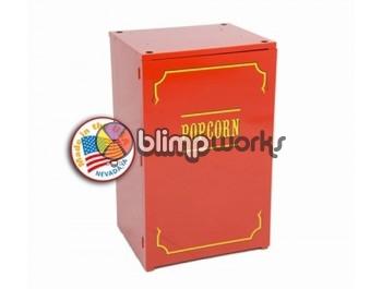 Concession Machines, 6 & 8oz Premium 1911-4 Stand Red,