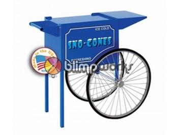 Concession Machines, Sno-Cone Cart - Medium,