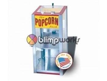 Concession Machines, Small Warmer - Popcorn,