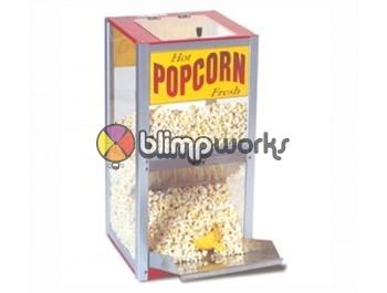 Concession Machines, Large Warmer - Popcorn,