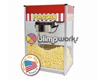 Concession Machines, 16oz Classic Popcorn Machine,