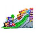 Fun City Slide