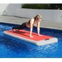 Aqua Yoga Mat Inflable