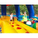 Inflatable Ballpit tent